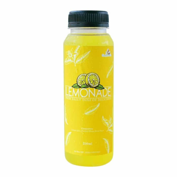 Grains n Co Lemonade 250 ml
