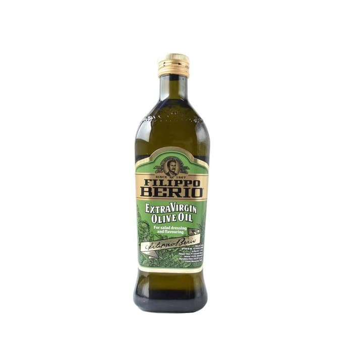 Filippo Berio Extra Olive Oil 500 Ml