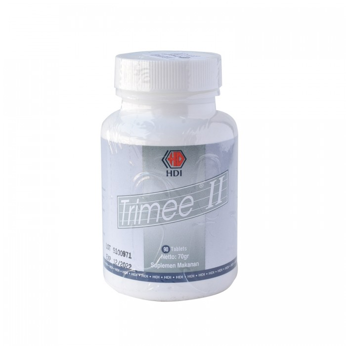 HDI Trimee II - 90 Tablets