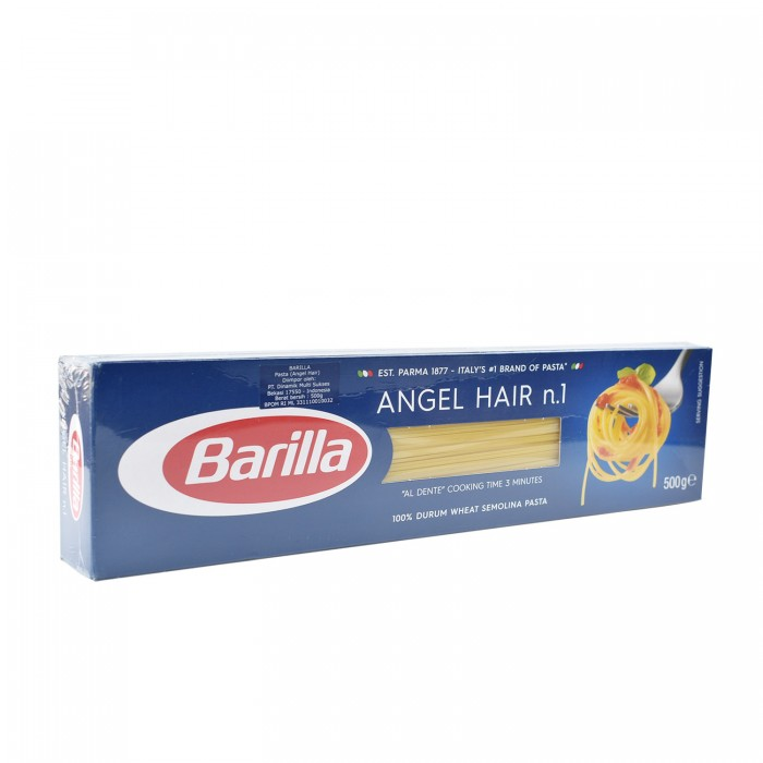 Barilla Angel Hair n.1 500 Gr