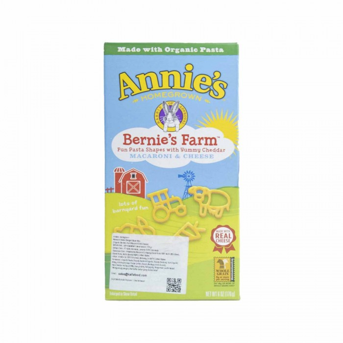 Annies Mac & Cheese 170 Gr