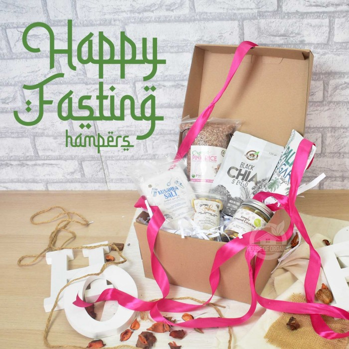 Happy Fasting Hampers