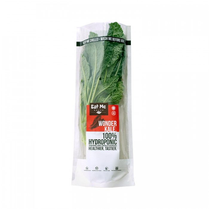 Eat Me Brand - Wonder Kale Pack