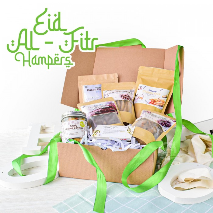 Eid Al-Fitr Hampers